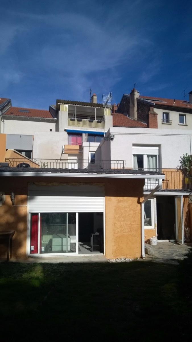 Offres de vente Immeuble Yssingeaux 43200