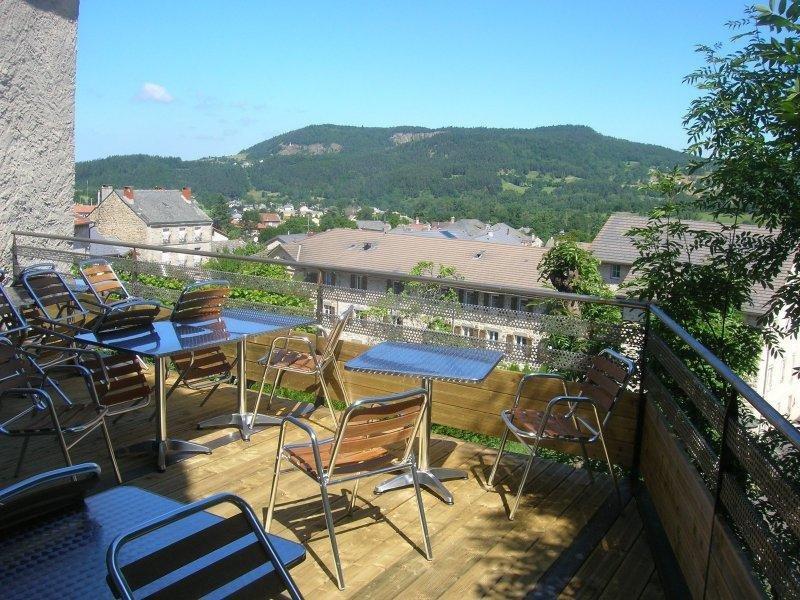 Vente Immobilier Professionnel Murs commerciaux Saint-Julien-Chapteuil 43260