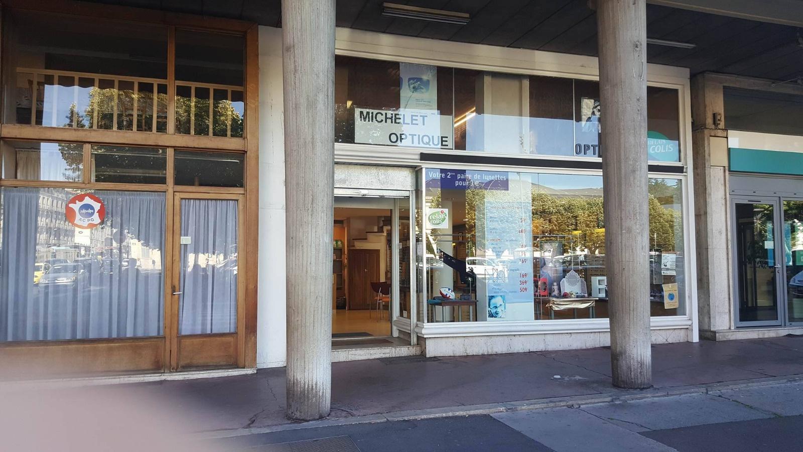 Vente Immobilier Professionnel Cession de droit au bail Le Puy-en-Velay 43000