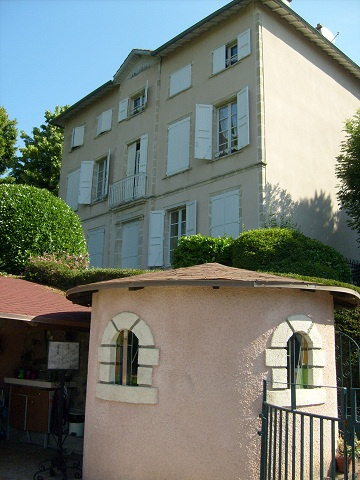 Offres de vente Propriete Le Puy-en-Velay 43000