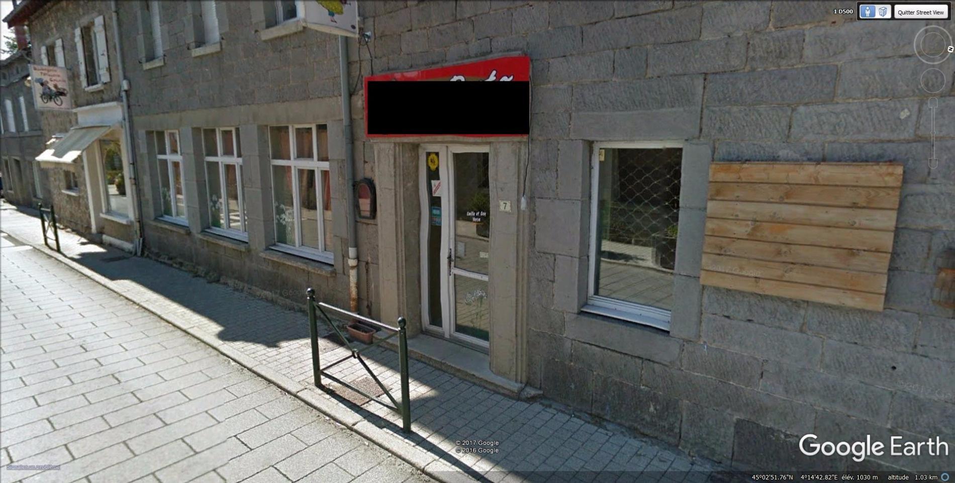 Vente Immobilier Professionnel Murs commerciaux Mazet-Saint-Voy 43520